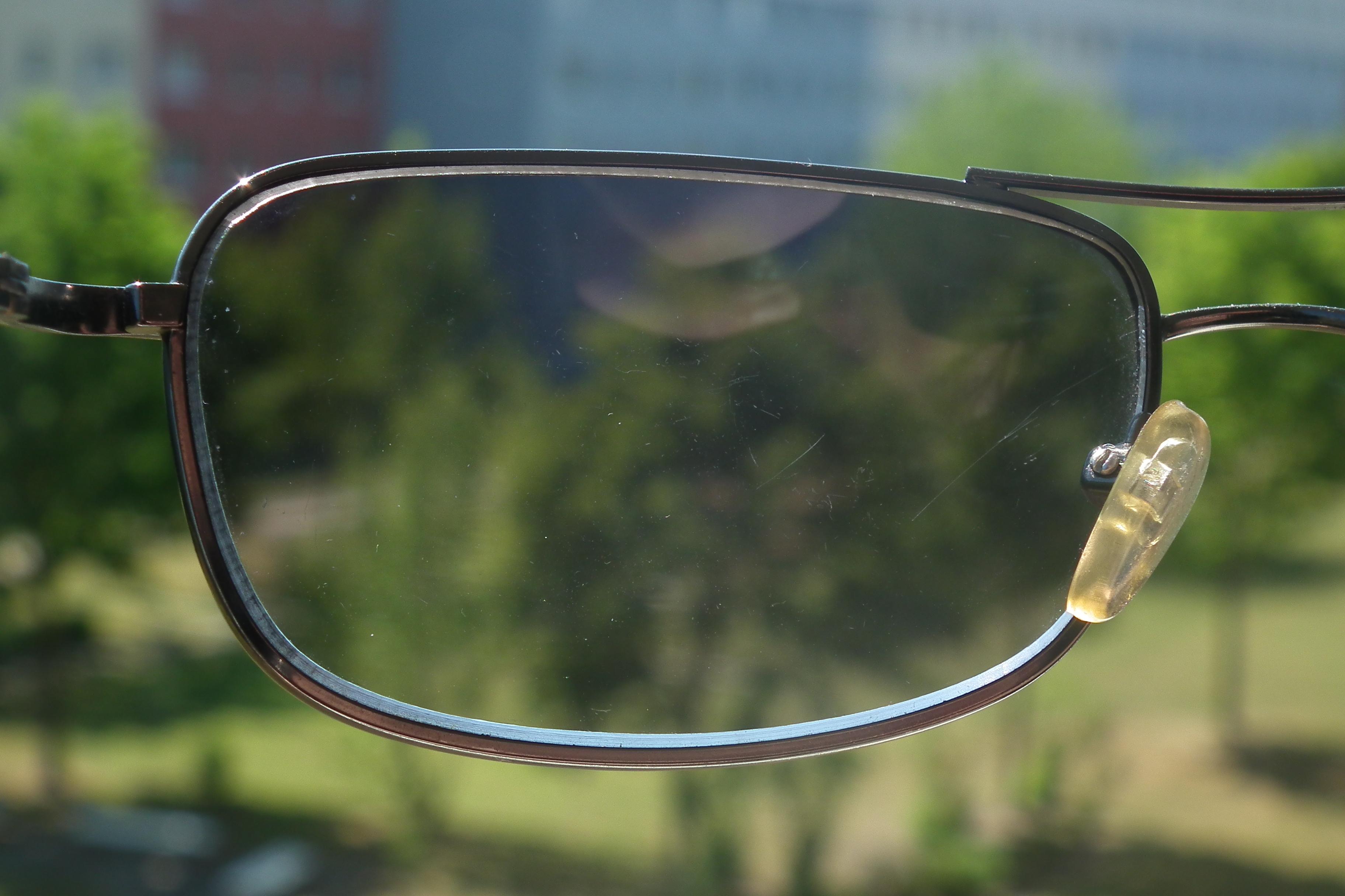 Alle paar Jahre eine neue Sonnenbrille (Foto: xity)