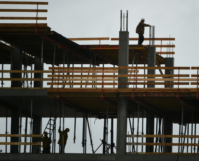 Bericht: Bauministerium will Wohnungsbau in lärmbelasteten Gebieten erlauben (© 2016 AFP)