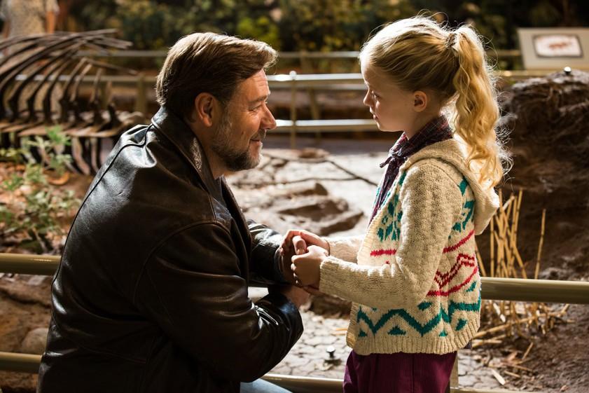 Väter und Töchter (Foto: Spoton Distribution)