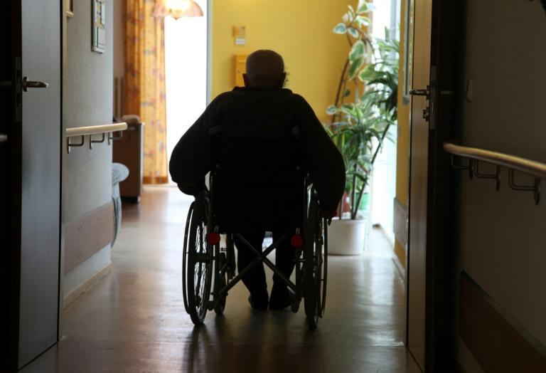 Länderminister wollen bundesweiten Datenaustausch wegen Pflegebetrugs (© 2016 AFP)