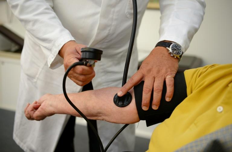 Bundesgesundheitsminister Gröhe fordert geziele Anreize für Hausärzte (© 2016 AFP)