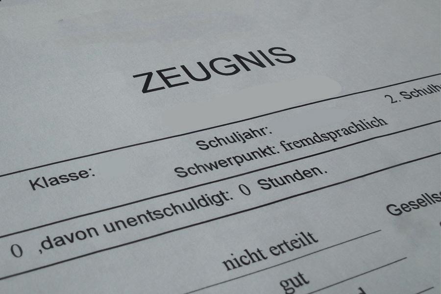 Volkshochschule Düsseldorf: 116 Schulabschlüsse nachträglich gemeistert (Foto: xity)
