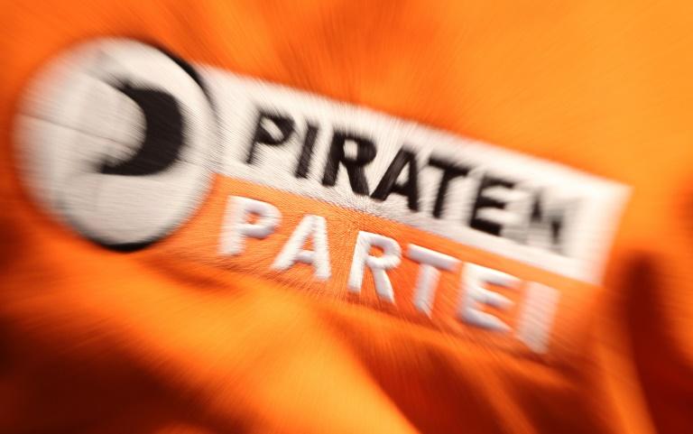 Piraten bieten SPD, Grünen und Linken Bündnis zur Wahl von Gauck-Nachfolger an (© 2016 AFP)