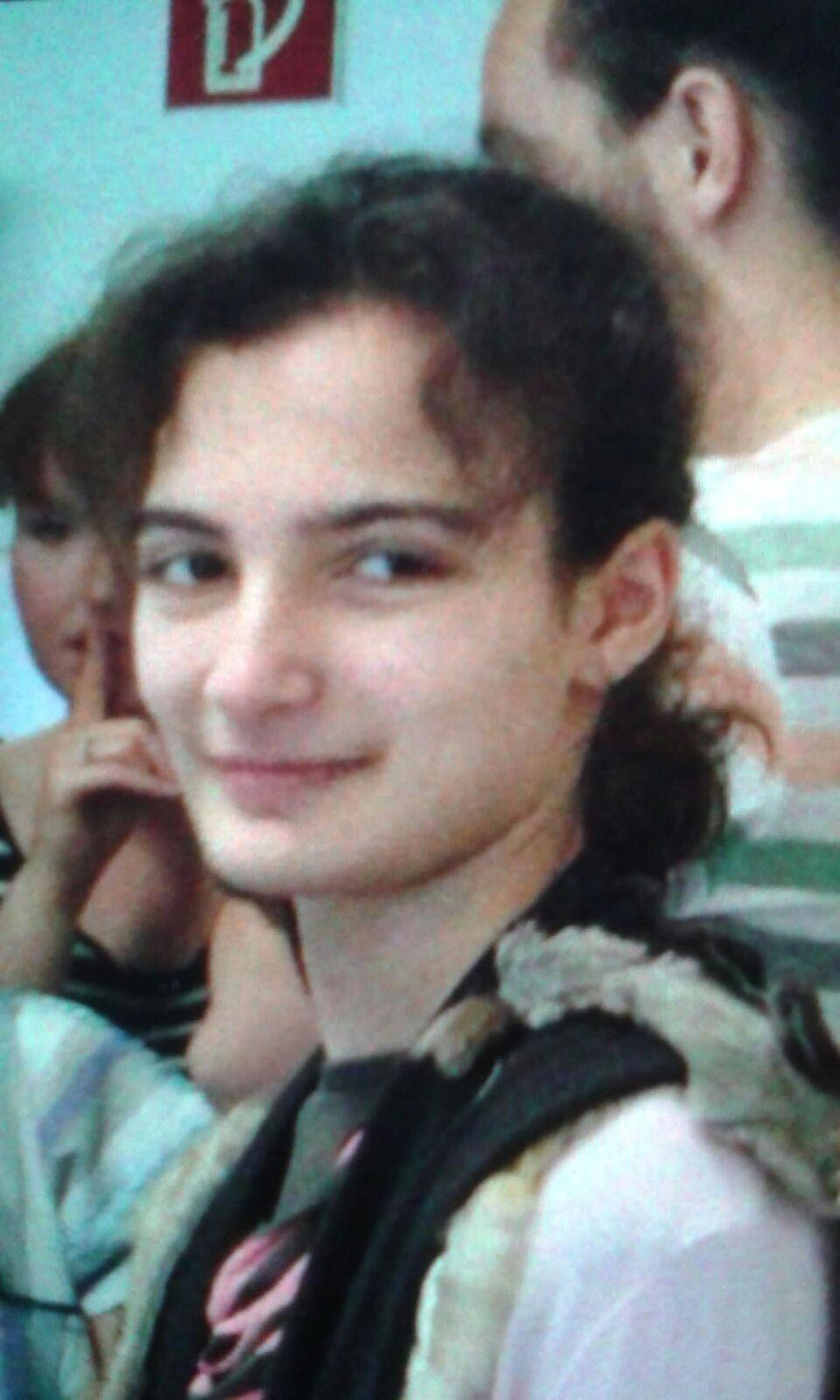 Mädchen vermisst (Foto: OTS)