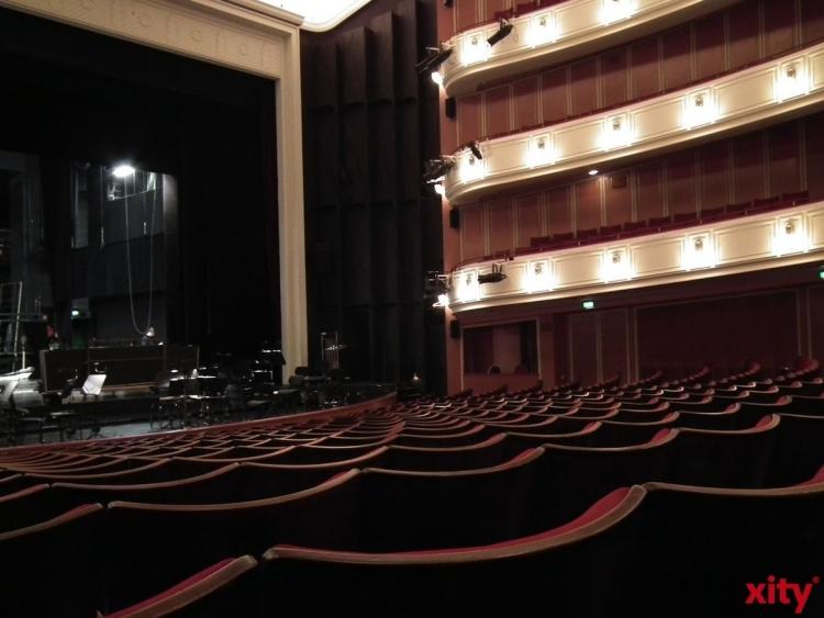 Oper und Ballett am Rhein im August und September(Foto: xity)
