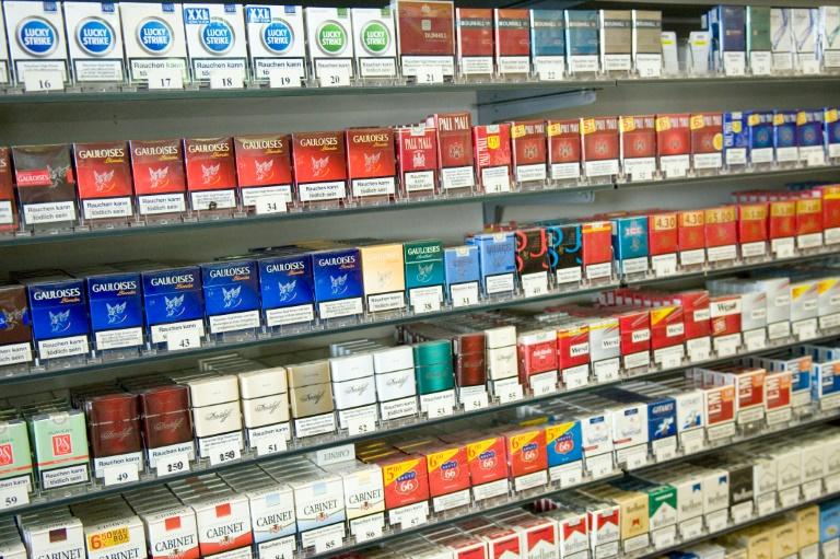 Deutsche Krebshilfe kritisiert mögliche Verzögerung bei Tabakwerbeverboten (© 2016 AFP)