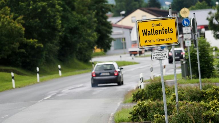 Lebenslange Haft für Babymorde von Wallenfels gefordert (© 2016 AFP)