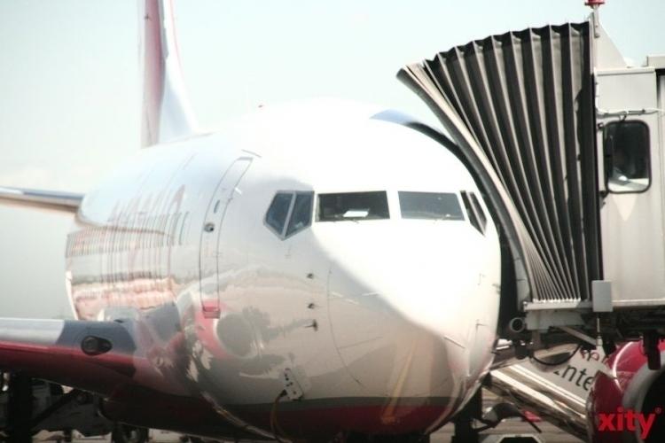 Lage in der Türkei beeinträchtigt Flugverkehr auch am Düsseldorf Airport (Foto: xity)