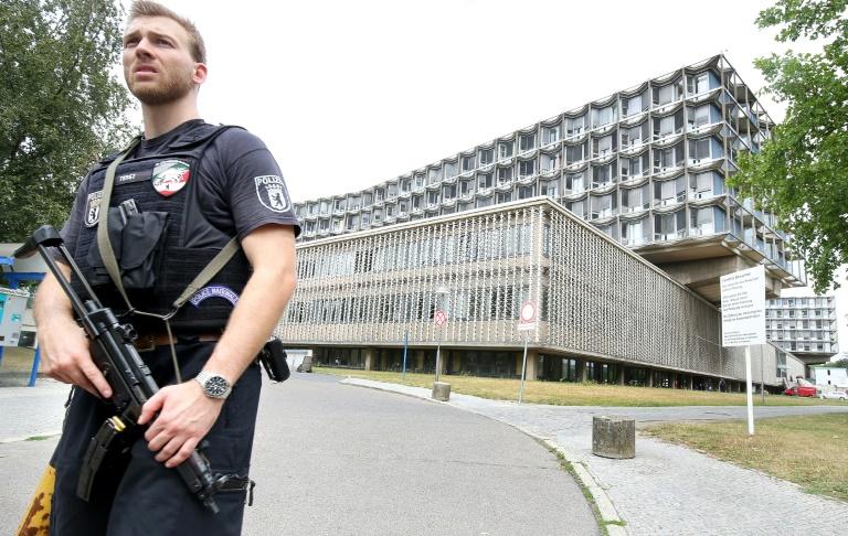 In Berliner Klinik angeschossener Arzt erliegt seinen Verletzungen (© 2016 AFP)