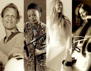Unter anderem tritt beim Fest der Kulturen auch das Nils Kercher Quartett auf