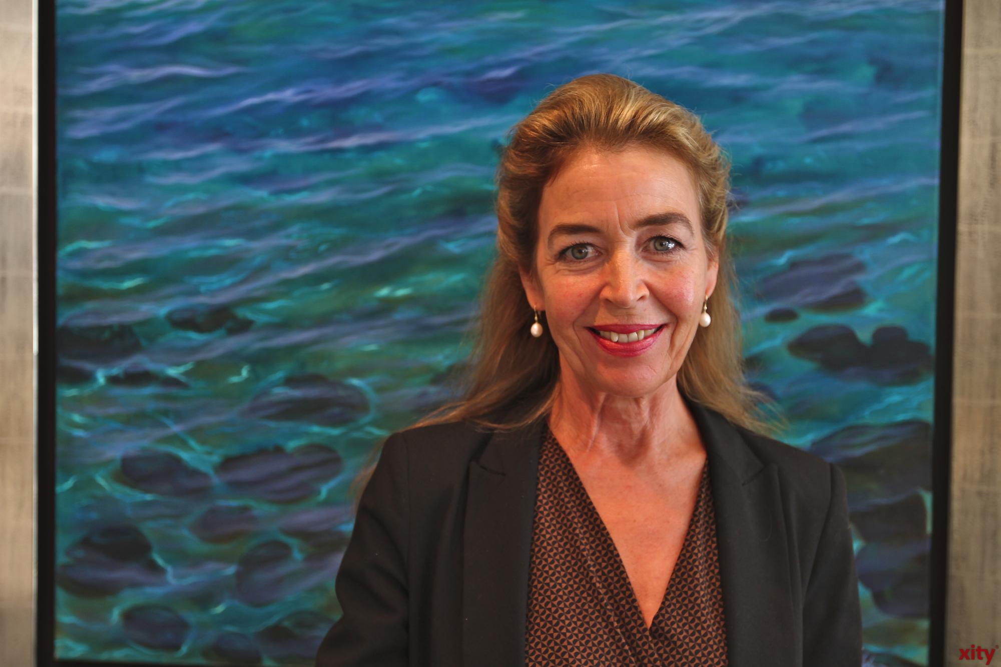 Carolin Wehrmann (Foto: xity)