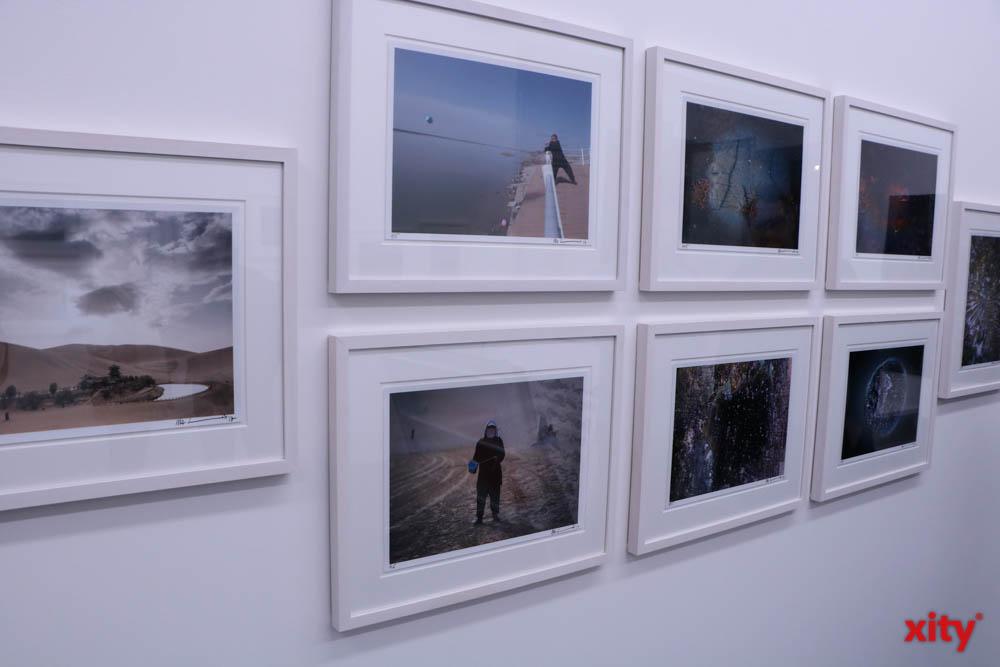 Neben Joseph Beuys gilt Schult als einer der wichtigsten Aktionskünstler der Welt (Foto: xity)