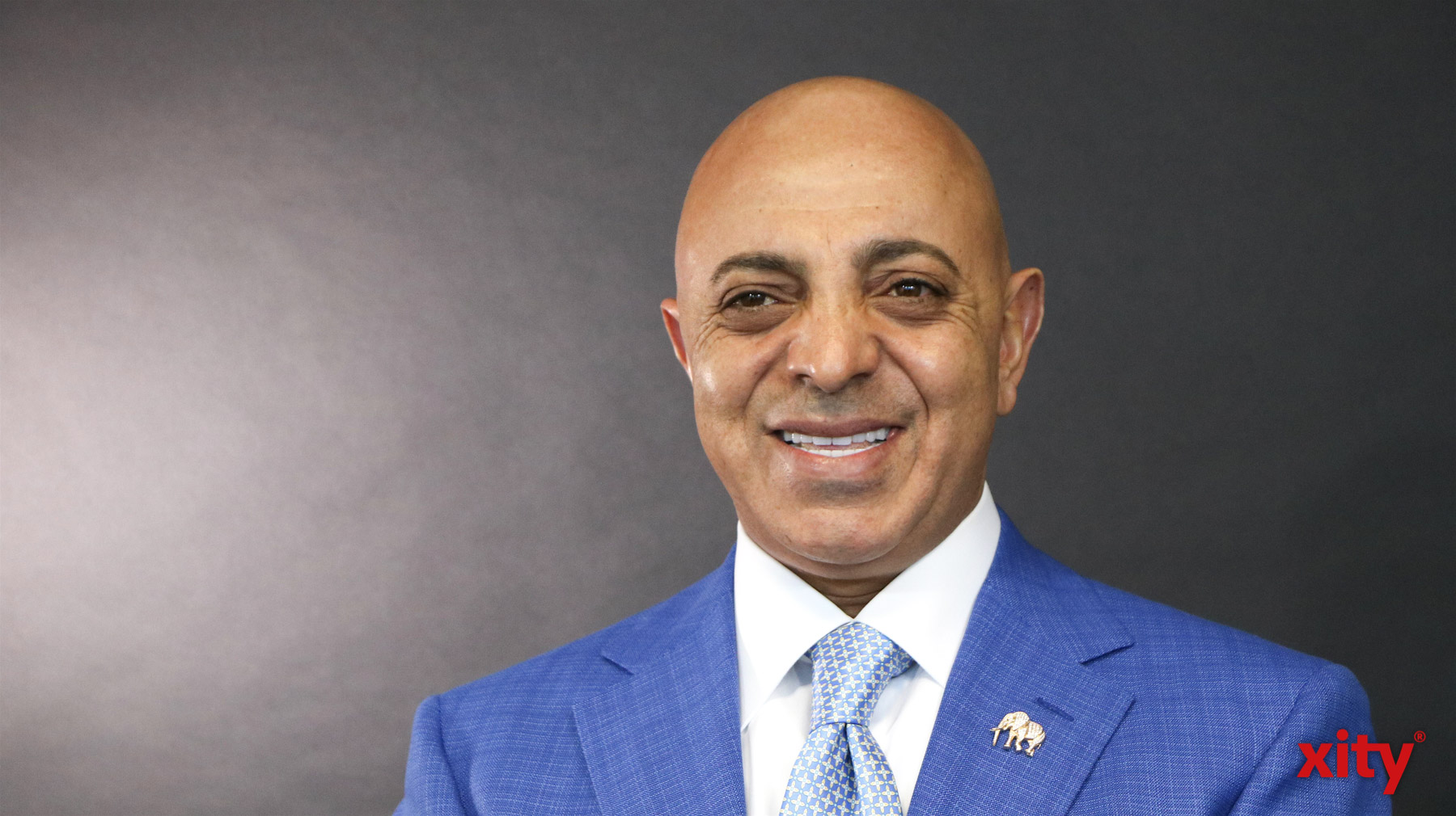 Yavuz Yüksel, Chairman of the board, Yükselir Group (Foto: xity)