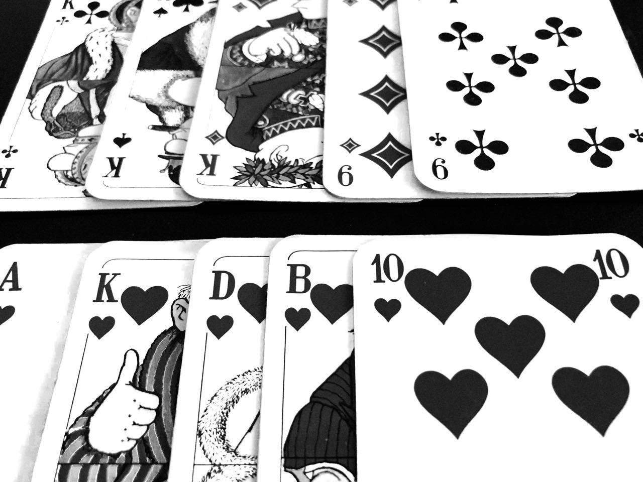Digitales Pokerin Online-Casinos (Foto:xity)